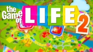 I Am The SMARTEST Player In The Game Of Life 2 | JeromeACE