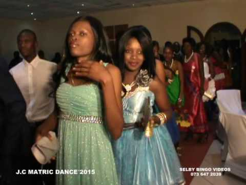 JIM CHAVANI HIGH SCHOOL MATRIC DANCE 2015 PART 01