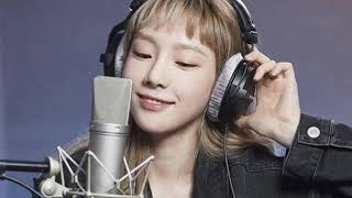 Download lagu [MR-Removed/Acapella] TAEYEON - Into The Unknown {All Vocal}