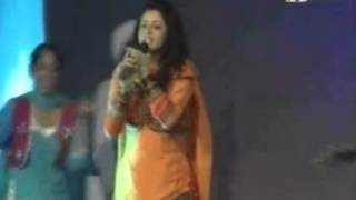 Kach Di Glassi - Sona Walia (DM Digital)