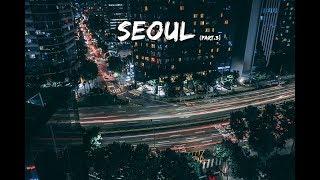 Gambar cover Vlog Seoul 2018 part 3 : VR cafe, Hongdae et nouveau Airbnb