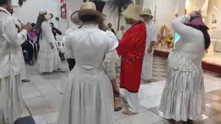 Video UMBANDA Sesión espiritual pública con caridad de Arranca Toco y su Pueblo 2 download MP3, 3GP, MP4, WEBM, AVI, FLV Oktober 2018