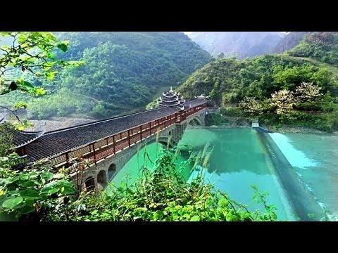 DIARIOS DE VIAJE - Sur de Guizhou