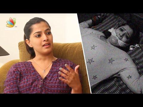 കിഡ്നാപ്പിംഗിനെ കുറിച്ച് വരലക്ഷ്മി | Varalakshmi kidnap | Latest Malayalam Cinema News