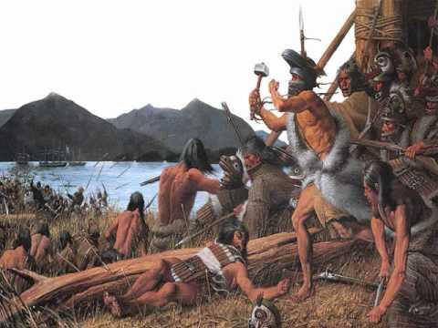 The Tlingit Tribe