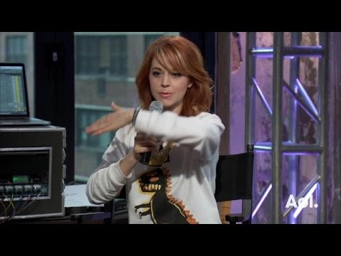 Lindsey Stirling Discusses Her 'Music Box Tour'