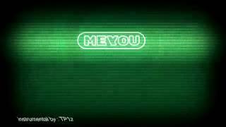 ภาวนา - MEYOU [ Instrumental ]