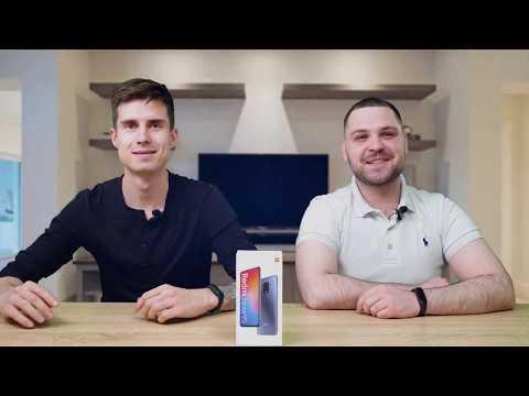Обзор Смартфона Xiaomi Redmi Note 9S