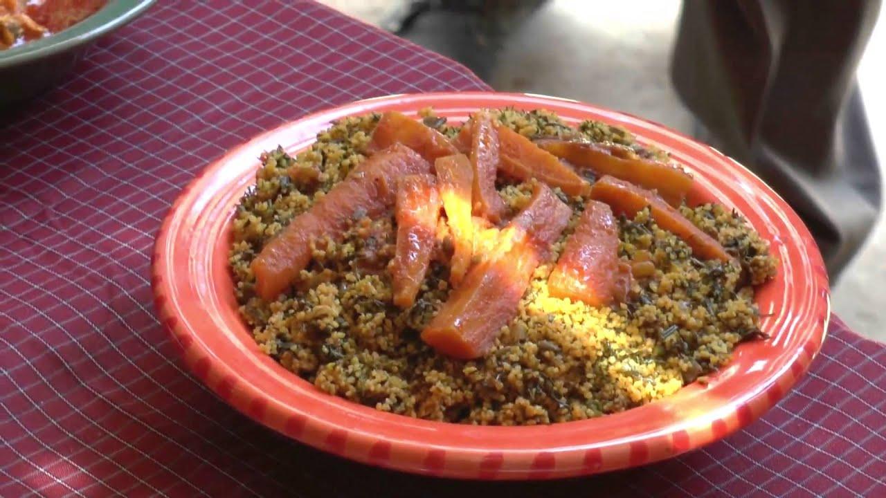 4 5 cuisine locale traditionnelle de b ni kh dache tn - Cuisine tunisienne traditionnelle four ...