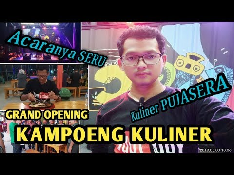 grand-opening-kampoeng-kuliner-di-tangerang