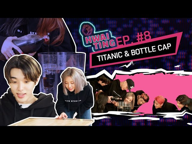 lomba 17an titanic