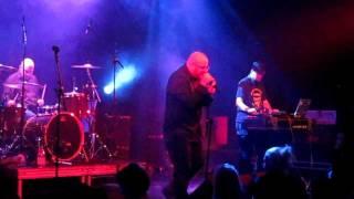 Destroid - I Walk Slow Live @ Summer Darkness 2011