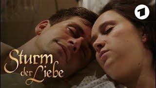 Romys und Pauls Hochzeitsnacht | Sturm der Liebe