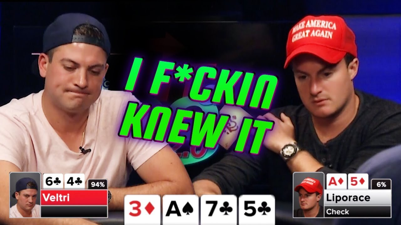 Download Make America $50/$100 with an option straddle Again    Season 6 E9