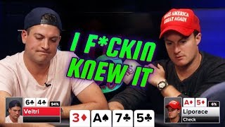 Make America $50/$100 with an option straddle Again  | S6 E9