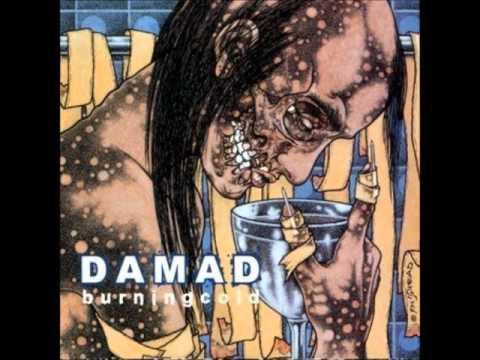 Damad - Burning Cold
