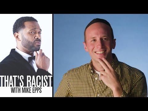 Jews Are Cheap | Ep. 2 | That's Racist