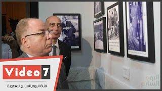 وزير الثقافة يفتتح متحف مصطفى كامل.. ويؤكد: الشرطة نجحت فى استعادة 90% من المقتنيات