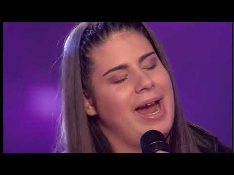 Marija Serdar - One Night Only (Jennifer Hudson)