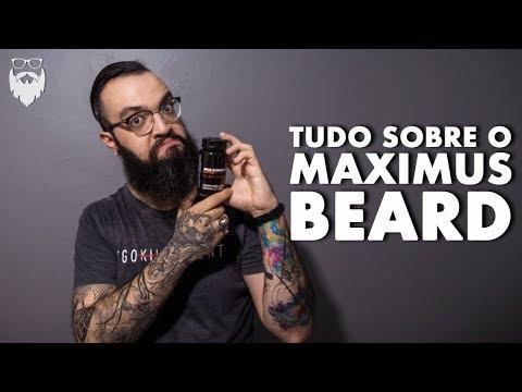 #24 - TUDO SOBRE O MAXIMUS BEARD