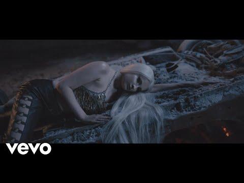Смотреть клип Kygo, Kim Petras - Broken Glass