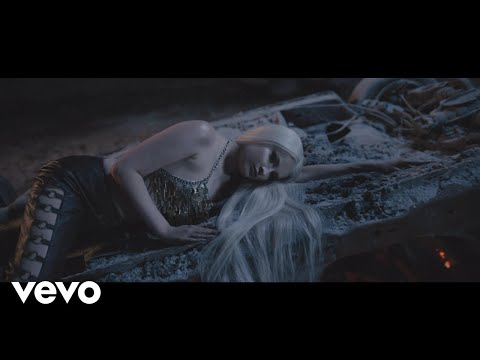 Kygo, Kim Petras - Broken Glass