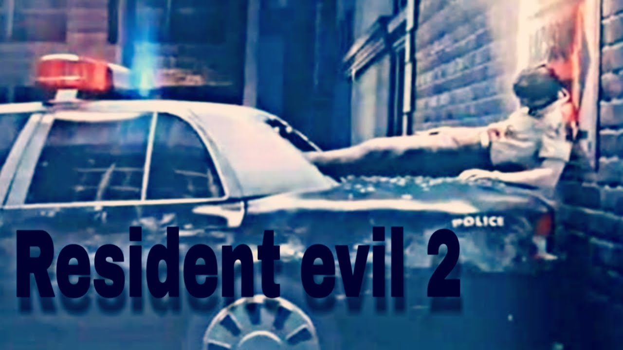 Resident Evil 2 How To Use Car Key Location Guide