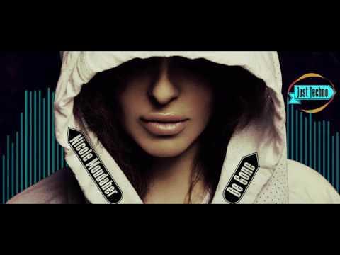 Nicole Moudaber - Be Gone (Original Mix) [EMPTY SPACE EP]