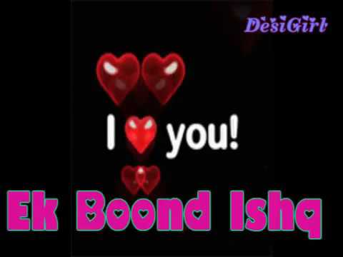 Ek Boond Ishq Title Song Full360p