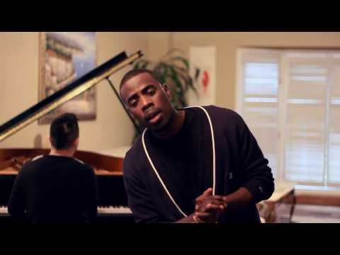 Jon B - They Don't Know (Brian Notice Cover)