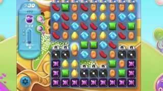 Candy Crush Soda Saga Level 496  No Booster