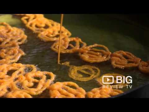 Food | Indian Food | Bikanervala | Video | Henderson | 0610