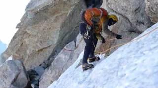Alpine Climbing - Chamonix
