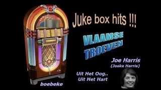 Joe Harris (Joske) - Uit Het Oog..Uit Het Hart