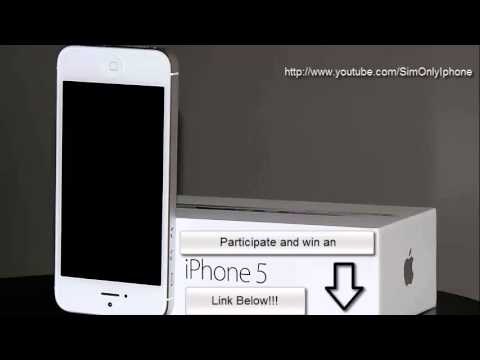How Much Is The Iphone