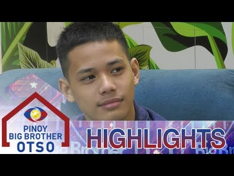 PBB OTSO Day 37: Ali Abinal's eviction from Big Brother's house