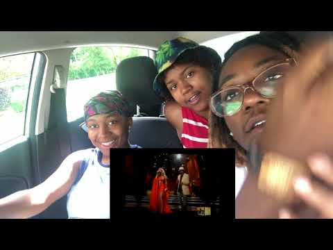 Mariah Carey It's Like That Live at VH1 (Reaction)