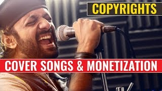 [HINDI] Cover Songs | Copyright Issue | Monetization
