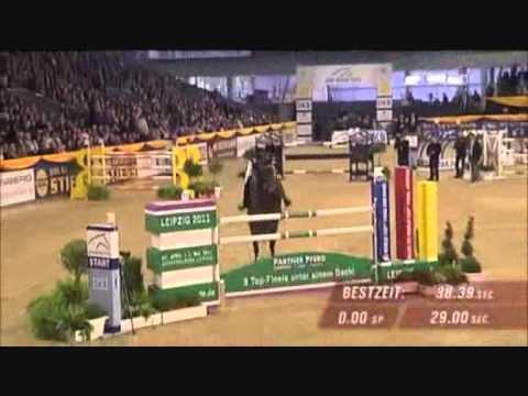 SATISFACTION: stallion by Stakkato, Ludger Beerbuam, www.equine-evolution.com, stallone da monta