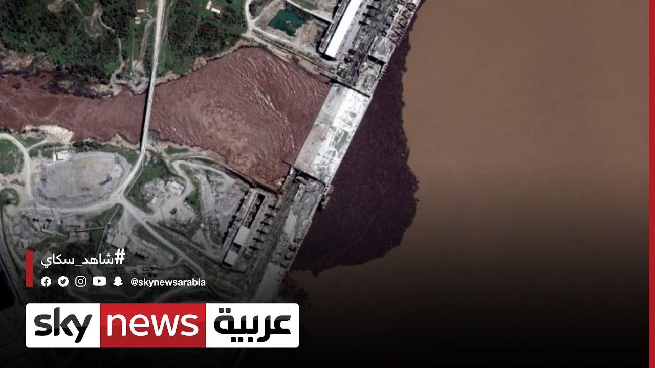 سد النهضة: الري المصرية: تنفيذ الملء الثاني سيؤثر في نظام النهر  - نشر قبل 26 دقيقة