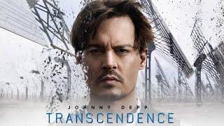 Transcendence (2014) Explained in Hindi | Ending Explained (Human Vs God)