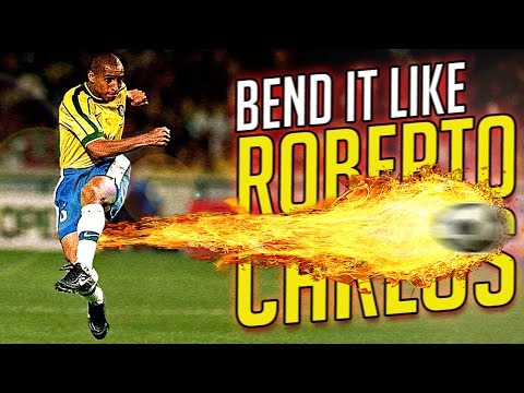 Permalink to How To Shoot Like Roberto Carlos – Outside Bend Free Kick Tutorial