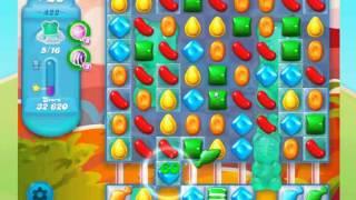 Candy Crush Soda Saga Livello 422 Level 422