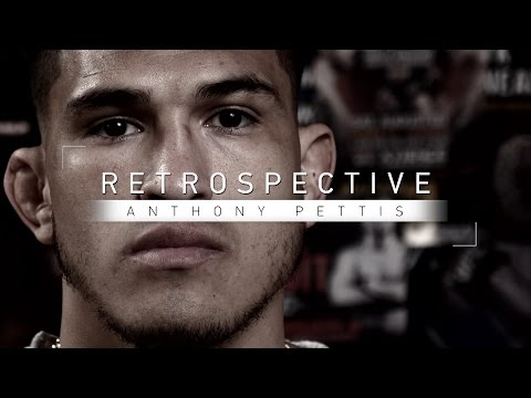 "Retrospective: Anthony ""Showtime"" Pettis - Full Episode"
