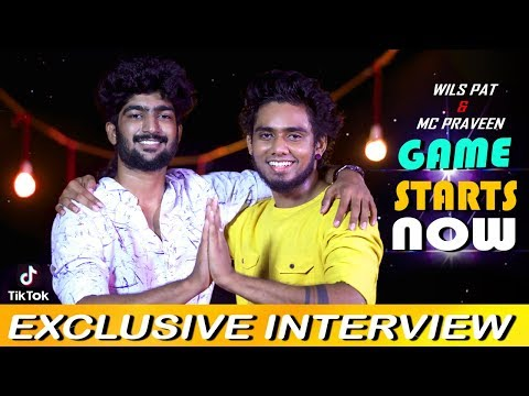 OPEN AIR | WILS PAT | MC PRAVEEN | JUNCTION BOX | EXCLUSIVE INTERVIEW | TIK TOK FAME | VJARAVIND