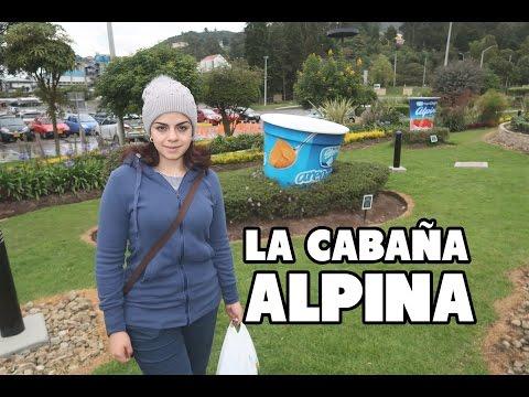 La Cabaña Alpina Sopó Cundinamarca