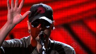 2012 ACM Awards - Eric Church - Springsteen