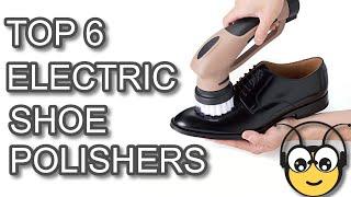 TOP 8: Best Electric Shoe Polishers - Tech Bee 🐝