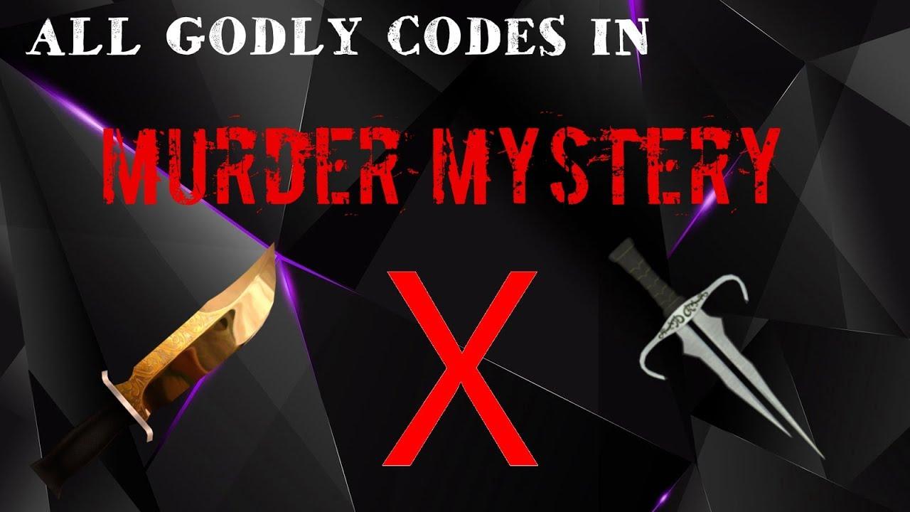 Mystery X
