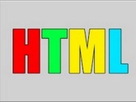[HTML] Tutorial 3 - Formattazione testo + link e immagini